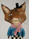 Elvis the Dapper Fox